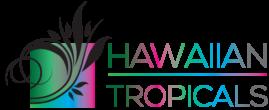 Hawaiian Tropical Plant Sales